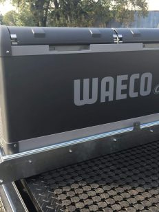 95 Litre Waeco Fridge slide code 095