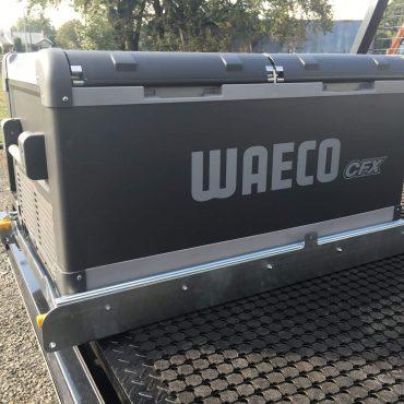 95 Litre Waeco Fridge slide code 095