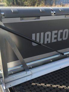 95 Litre Waeco Tilt Fridge slide code 096