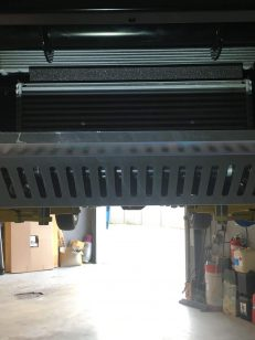 Nissan Navara NP300 2.3 Ltr Diesel Bash Plate code 044 A