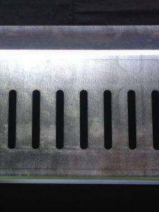 Nissan Patrol Bash plate code 027 A 1998-2015