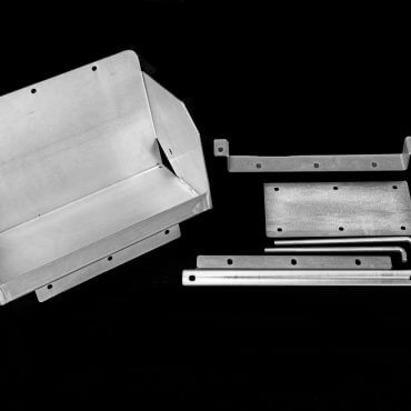 Universal Multi-Fit Battery tray code 025 D