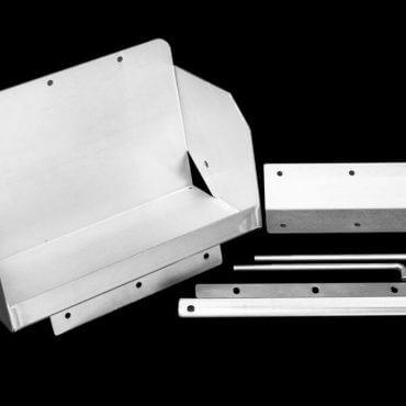 Universal Multi-Fit Battery tray code 025 F