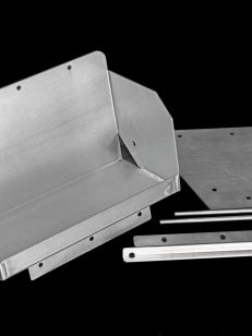 Universal Multi-Fit Battery tray code 025 A