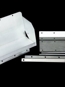 Universal Multi-Fit Battery tray code 025 C